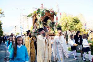 Πρόγραμμα Εορταστικών Εκδηλώσεων προς τιμήν του Πολιούχου Οσίου Νίκωνος « του Μετανοείτε»