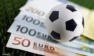 Στημένα παιχνίδια….Θόρυβος έχει ξεσπάσει γύρο από τα παράνομα ποδοσφαιρικά στοιχήματα.