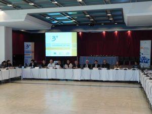 Δ.Τ. Περιφερειάρχης Πελοποννήσου «Αποτελεσματικό για την ενίσχυση της κοινωνικής αλληλεγγύης και της πραγματικής οικονομίας το Περιφερειακό Επιχειρησιακό Πρόγραμμα Πελοπόννησος 2014 – 2020»