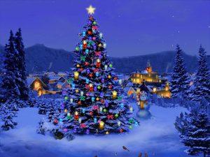 Ευχές από την Αντιπεριφερειάρχη Λακωνίας για τα Χριστούγεννα.