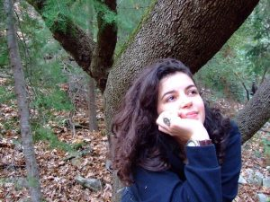 Εντοπίστηκε η νεαρή από των Ασωπό Λακωνίας Ηλιάννα Σταμαδιανού δυστυχώς νεκρή.