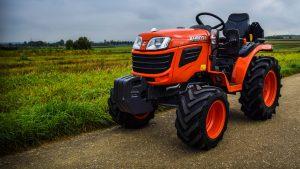 Τι ισχύει πλέων για τα καινούργια γεωργικά μηχανήματα. Ενημέρωση από την Δ/νση Αγροτικής Οικονομίας και Κτηνιατρικής Π.Ε Λακωνίας .