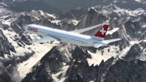 Απευθείας πτήσεις από Γενεύη για Καλαμάτα από την SWISS.