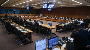 Στα 6,7 δισ. ευρώ η δόση  μετά την έγκριση του Eurogroup της 22ας Ιανουαρίου