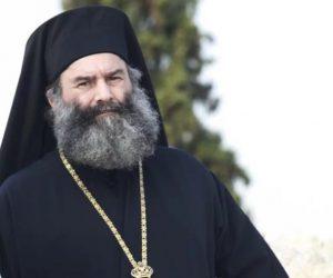 Η Ιερά Σύνοδος της Εκκλησίας της Ελλάδος εξέλεξε τον Νέο Μητροπολίτης Μάνης.