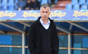 Παραιτήθηκε ο προπονητής της Α.Ε. Σπάρτη ΠΑΕ.