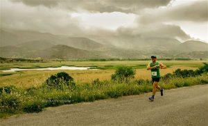 Stymphalia Lake Run 2018.  3ος Ημιμαραθώνιος Αγώνας Δρόμου στη Λίμνη Στυμφαλία