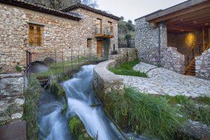 Γιορτάζουμε το Πάσχα  στο Υπαίθριο Μουσείο Υδροκίνησης στη Δημητσάνα.