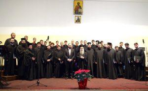 """""""Προσκυνώ το πάθος, ανυμνώ την ταφήν…"""" – Εκδήλωση της Σχολής Βυζαντινής Μουσικής στον Ι.Ν Οσίου Νίκωνος"""