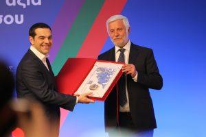 Δ.Τ. Περιφερειάρχης Πελοποννήσου «Αποδείξαμε ότι οι δύο διαφορετικοί πολιτικοί κόσμοι μπορούν να συνεννοηθούν προς όφελος των πολιτών»