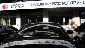 ΣΥΡΙΖΑ: Πρωτοφανές ρατσιστικό παραλήρημα του βουλευτή της ΝΔ Θ. Δαβάκη.