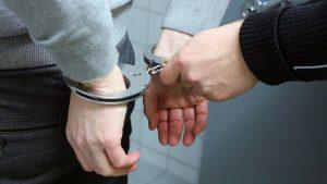 Σύλληψη 30χρόνου στην Σπάρτη