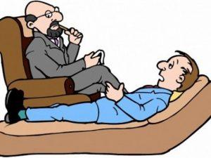 Κάτσε στο καναπέ και ψάξε τις απαντήσεις που θες πριν πας στον ειδικό.