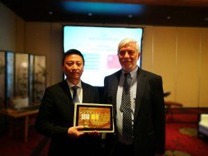 Επίσημη επίσκεψη στην Κίνα του Περιφερειάρχη Πελοποννήσου, κ. Πέτρου Τατούλη.
