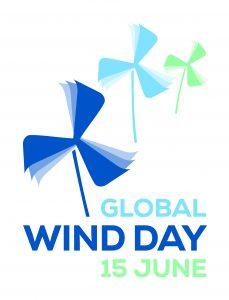 Εκδηλώσεις WindEurope, GWEC, ΕΛΕΤΑΕΝ για την  Παγκόσμια Ημέρα Αιολικής Ενέργειας 15 Ιουνίου 2018.