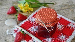 Μαρμελάδα φράουλα! η πιο επιτυχημένη συνταγή.