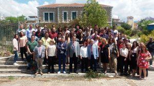 Με λακωνικές συμμετοχές το Β' Πανελλήνιο Φοιτητικό Συνέδριο Νεότερης και Σύγχρονης Ιστορίας.