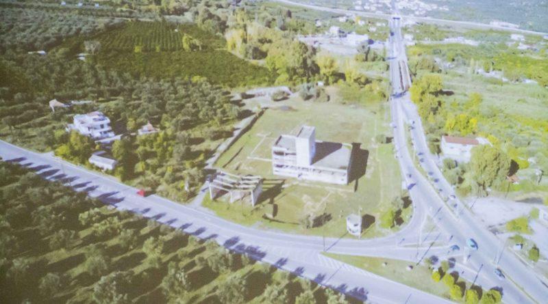43 προτάσεις για το Νέο Αρχαιολογικό Μουσείο Σπάρτης
