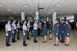 Ορκίστηκαν οι νέοι Υπαστυνόμοι Β΄ της Ελληνικής Αστυνομίας, σε τελετή στη Σχολή Αξιωματικών