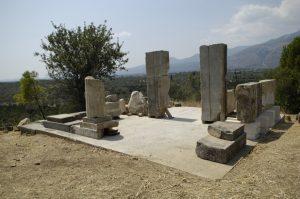 Πρόσκληση Δήμου Σπάρτης στο θρησκευτικό και φιλολογικό μνημόσυνο στη μνήμη τουΆγγελου Δεληβορριά