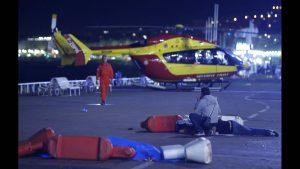 Σαν σήμερα 14 Ιουλίου – τρομοκρατική επίθεση στη Νίκαια της Γαλλίας όπου σκοτώνονται 84 άνθρωποι και εκατοντάδες τραυματίζονται