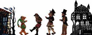 Σήμερα 23 Ιουλίου – παράσταση Καραγκιόζη στο Παρόρι
