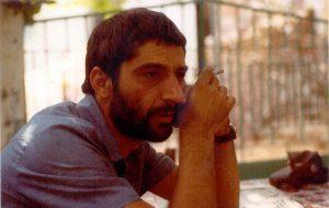 Σαν σήμερα 23 Ιουλίου – γεννιέται ο Δημήτρης Λιαντίνης στη Λιαντίνα Λακωνίας τής κοινότητα Πολοβίτσας