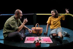 Η θεατρική παράσταση «Το μικρό πόνι»  στο Μουσείο Ελιάς και Ελληνικού Λαδιού