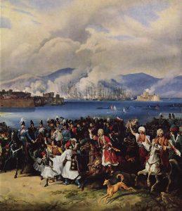 Σαν σήμερα 27 Ιουλίου – Επικυρώνεται από τηνΕθνοσυνέλευση στο Ναύπλιο η απόφαση κατά την οποία ο Όθων θα στεφόταν βασιλιάς της Ελλάδας