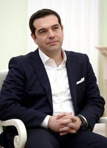 Σαν σήμερα 28 Ιουλίου – γεννιέται ο Αλέξης Τσίπρας, πρωθυπουργός της Ελλάδας
