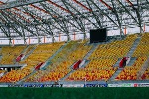 Πέτρος Τατούλης «Υλοποιούμε με επιτυχία τον ολοκληρωμένο σχεδιασμό μας για τη δημιουργία αθλητικών χώρων σε όλη την Πελοπόννησο»