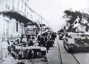 Σαν σήμερα 22 Ιουλίου – 500.000 κόσμου στην κατεχόμενη Αθήνα πραγματοποιούν μαχητική διαδήλωση εναντίον της απόφασης των Γερμανών να παραχωρήσουν στη Βουλγαρία ολόκληρη τη Βόρεια Ελλάδα ως τον Αξιό