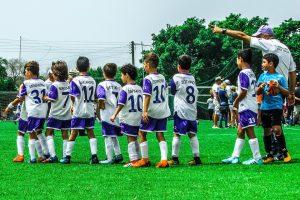 """Σεμινάριο """"Ανανεωτική Σχολή Ισχύς Ταυτοτήτων""""  για τους Λάκωνες Προπονητές Ποδοσφαίρου"""