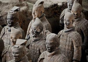 Σαν σήμερα 11 Ιουλίου – ανακαλύπτεται ο διάσημος Πήλινος Στρατός της Κίνας