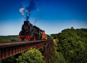 Πέτρος Τατούλης: «Έτοιμη η Περιφέρεια Πελοποννήσου για την επαναλειτουργία του σιδηροδρόμου στην Πελοπόννησο»