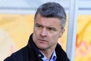 Νέος προπονητής της Α.Ε. ΣΠΑΡΤΗ ΠΑΕ ο Κριστόφ  Βαζέχα.