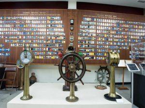 Ναυτικό Μουσείου Νεάπολης Λακωνίας.
