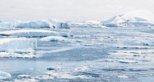 Στο μέρος με το περισσότερο κρύο στη Γη η θερμοκρασία πέφτει στους μείον 98 βαθμούς