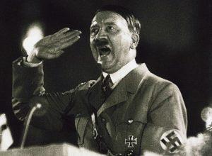 Σαν σήμερα 2 Αυγούστου – ο Αδόλφος Χίτλερ ανακηρύσσεται Φίρερ (ταυτόχρονα πρόεδρος και καγκελάριος) της Γερμανίας