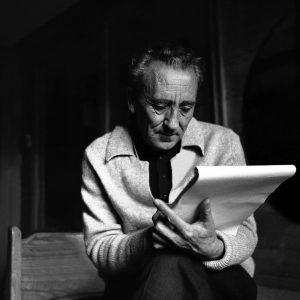 Σαν σήμερα 4 Αυγούστου – πεθαίνει ο Νικηφόρος Βρεττάκος, Λάκωνας (Κροκεές) ποιητής, πεζογράφος, μεταφραστής και δοκιμιογράφος
