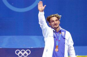 Σαν σήμερα 21 Αυγούστου – ο Πύρρος Δήμας γίνεται ο πλέον πλέον επιτυχημένος αθλητής στην ολυμπιακή ιστορία του ελληνικού αθλητισμού
