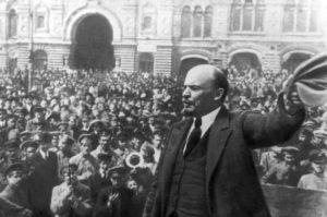Σαν σήμερα 30 Αυγούστου – ο σοβιετικός ηγέτης Βλαντιμίρ Λένιν πυροβολείται και τραυματίζεται κατά τη διάρκεια ομιλίας του σε εργοστάσιο της Μόσχας
