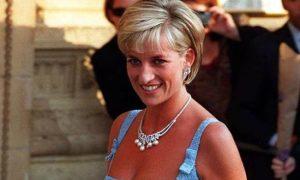 Σαν σήμερα 31 Αυγούστου – σκοτώνεται ηΠριγκίπισσα Νταϊάνα σε τραγικό δυστύχημα μέσα στο Παρίσι