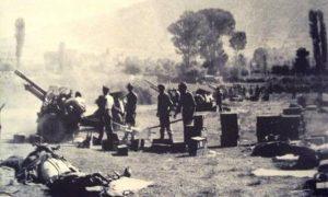 Σαν σήμερα 29 Αυγούστου – λήγει ο εμφύλιος πόλεμος στην Ελλάδα