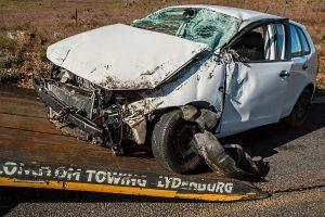 Εκτροπή οχήματος με θανάσιμο τραυματισμό στη Λακωνία