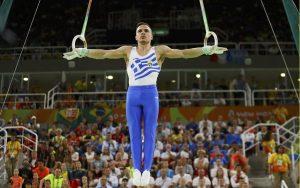 Χρυσός ο Πετρούνιας στο Ευρωπαϊκό Πρωτάθλημα 2018