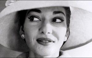 Σαν σήμερα 16 Σεπτεμβρίου – πεθαίνει η Μαρία Κάλλας, ίσως η σημαντικότερη τραγουδίστρια όπερας του 20ου αιώνα