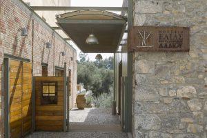 Το Μουσείο Ελιάς και Ελληνικού Λαδιού συμμετέχει στον εορτασμό των Ευρωπαϊκών Ημερών Πολιτιστικής Κληρονομιάς με την εικαστική εγκατάσταση «Κατασκευάζοντας τα Κοινά: Ελιά, Λάδι, Φως»