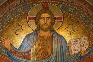 Ιερά Αγρυπνία στο Επισκοπείο Μάνης επί τη εορτή της Παναγίας της Μυρτιδιωτίσσης