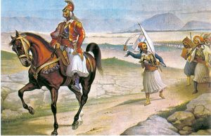 Σαν σήμερα 7 Σεπτεμβρίου – Θεόδωρος Κολοκοτρώνης και ο Δημήτριος Πλαπούταςσυλλαμβάνονται και φυλακίζονται στο Παλαμήδι, με την κατηγορία της εσχάτης προδοσίας